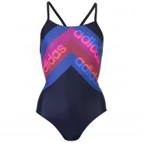 Adidas adidas Fit Lineage Swimsuit Ladies, Legend Ink, S
