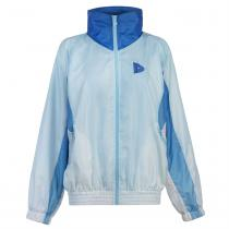 Donnay Donnay OG Shell Jacket, Light Blue, L