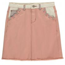 Firetrap Firetrap Denim Mini Skirt Junior Girls