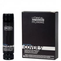 L'Oréal Professionnel Homme Cover 5 Hair Color 4