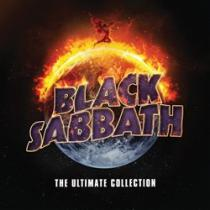 The Ultimate Collection - Black Sabbath