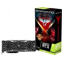 Gainward Grafická karta Gainward Nvidia GeForce RTX2080 Ti Phoenix GS, 11 GB