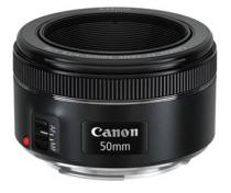 Canon CANON EF 50 mm f/1,8 STM