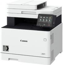 Canon Canon i-SENSYS MF744Cdw - PSCF/A4/WiFi/LAN/SEND/DADF/duplex/PCL/PS3/colour/27ppm