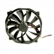 Scythe SCYTHE SY1425HB12L Glide Stream 140 mm fan 800rpm