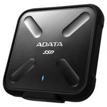 Adata A-DATA SD700 256GB USB 3.1 černý