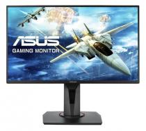 Asus 25 LED ASUS VG258Q GAMING - FullHD, 16:9, HDMI, 144Hz, 1m, FreeSync