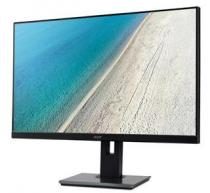 "Acer 695536 - Acer LCD B277Ubmiipprzx 27""IPS LED/2560x1440/4ms/100M:1/VGA, 2xHDMI, DP, Audio In/Out, USB 3.0 - UM.HB7EE.014"