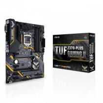 Asus ASUS TUF Z370-PLUS GAMING II (90MB1000-M0EAY0)
