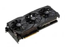 Asus ASUS GeForce ROG-STRIX-RTX2060-O6G-GAMING, 6GB GDDR6 90YV0CI0-M0NA00