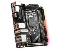 MSI MSI Z370I GAMING PRO CARBON AC (Z370I GAMING PRO CARBON AC)