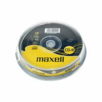 Maxell CD-R 700MB 52x 10SP 624027 MAXELL