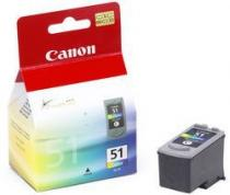 Canon Canon cartridge CL-51 Color (CL51)