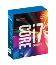 Intel Procesor Intel Core i7 (i7-7700K) 4 x 4.2 GHz Quad Core Socket: Intel® 1151 91 W