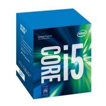 Intel 575967 - Intel Core i5 processor Kaby Lake i5-7600 3,5 GHz/LGA1151/6MB cache - BX80677I57600