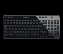 Logitech Logitech Wireless Keyboard K360 UK (920-003082)