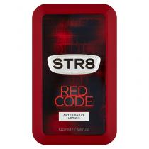 Str8 STR8 After Shave Red Code 100 ml (5201314047759)