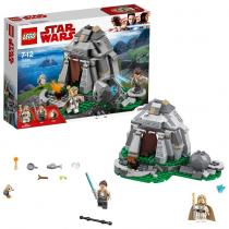 Lego LEGO Star Wars 75200 Ahch-To Island Training