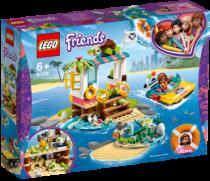 Lego Friends 41376 Turtle Rescue Mission