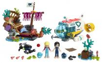 Lego LEGO Friends 41378 Dolphins Rescue Mission