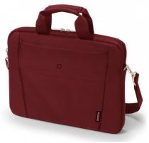 Dicota DICOTA Slim Case BASE 13-14.1, red (D31306)