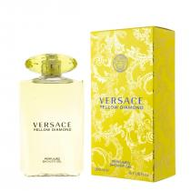 Versace VERSACE Yellow Diamond Sprchový gel 200 ml