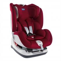Chicco CHICCO Seat UP 2019 red passion