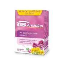 GreenSwan GS Anxiolan 30 tablet