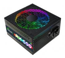 Evolveo EVOLVEO RX 500 RGB LED 80Plus 500W (CZE R500 )