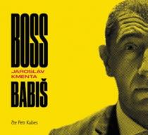 Audio CD: Boss Babiš - CD (Čte Petr Kubes)