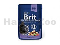 Brit Brit Premium Cat kapsa with Cod Fish 100g