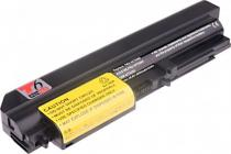 T6 Power Baterie T6 power IBM ThinkPad T61 14,1 wide, R61 14,1 wide, R400, T400, 6cell, 5200mAh