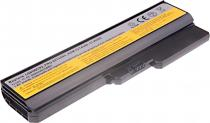 T6 Power Baterie T6 power Lenovo 3000 G430, G450, G530, G550, N500, IdeaPad V460, Z360, 6cell, 5200mAh