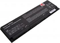 T6 Power Baterie T6 power Dell Latitude E7240, E7250, 6000mAh, 44Wh, 4cell