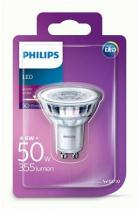 Philips LED 50W GU10 WW 230V 36D ND/4
