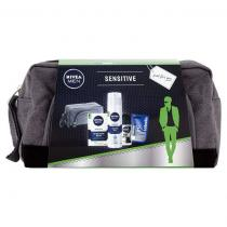 Nivea Nivea Men Sensitive Bag Set