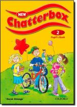 Oxford University Press New Chatterbox 2 Pupil's Book (978-0-947280-8-9)