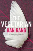 The The Vegetarian A Novel - Kang H.
