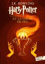 Harry Potter 4: Harry Potter et la Coupe de Feu - Joanne K. Rowling