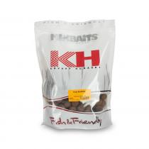 Mikbaits Krvavý Huňáček - Jahoda exclusive 20mm 10kg