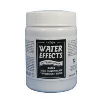 Vallejo : Water Effects Transparent 200ml