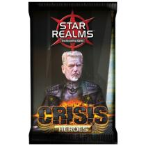 White Wizard Games Star Realms: Crisis Heroes
