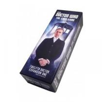 Cubicle 7 Entertainment Doctor Who: Twelfth Doctor Expansion