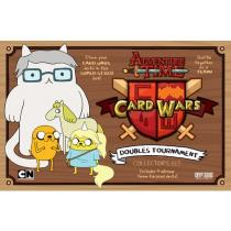 Cryptozoic Adventure Time Card Wars: Doubles Tournament