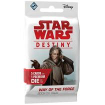 Fantasy Flight Games Star Wars: Destiny Way of the Force Booster