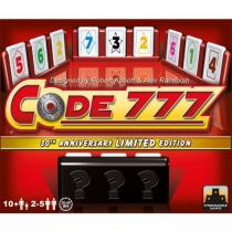 Stronghold Games Code 777 30th Anniversary