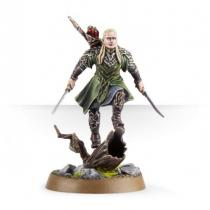 Games Workshop Hobbit Strategy Battle Game: Legolas Greenleaf
