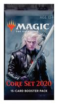 Wizards of the Coast Magic: The Gathering 2020 Core Set Booster