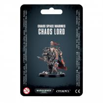 Games Workshop Warhammer 40000: Chaos Space Marines Chaos Lord