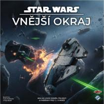 Fantasy Flight Games Star Wars: Vnější okraj